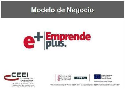 """CEEI Valencia organiza el concurso """"Modelo de Negocio e+"""""""