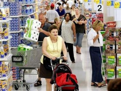 La confianza de los consumidores aumenta en junio