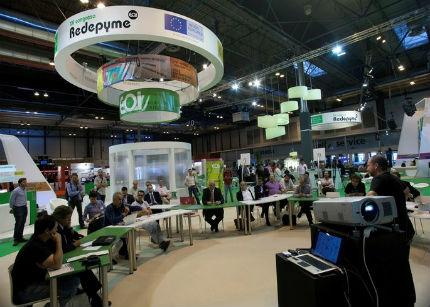 Se amplía el plazo para conseguir el Premio Vivero de SIMO Network 2012