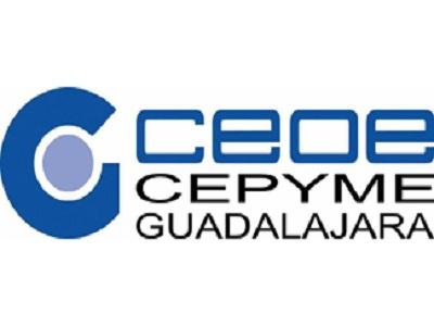 CEOE-CEPYME Guadalajara y BBVA firman un acuerdo para facilitarles el acceso al crédito