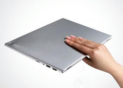 Se esperan modelos de ultrabook por menos de 700 dólares