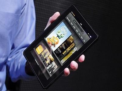 Amazon podría lanzar su segunda tablet a finales de mes