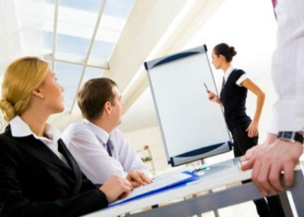 La crisis provoca la reducción del presupuesto destinado a la formación de empleados