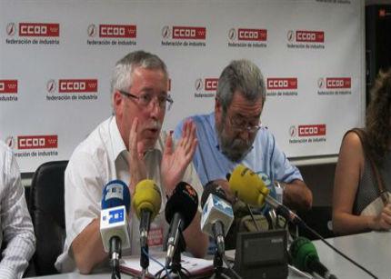 Los sindicatos mantendrán las movilizaciones durante agosto y septiembre