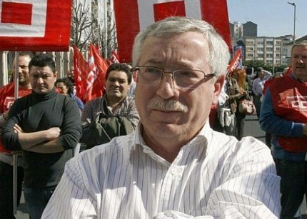 Los sindicatos planean convocar una segunda huelga general