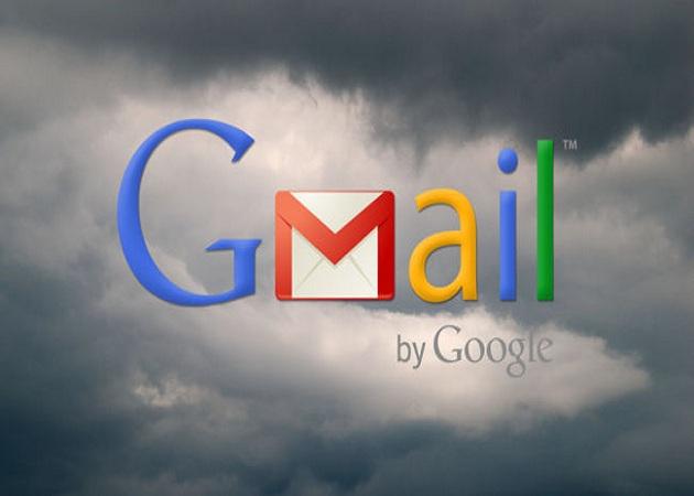 Google sube el precio para ampliar el buzón de Gmail un 500%
