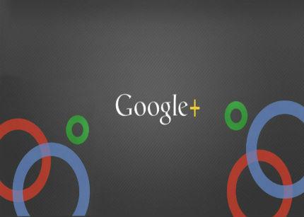 Mueve tus círculos de Google+ de una cuenta a otra