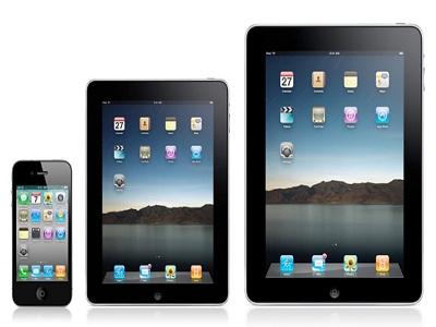 ¿iPad Mini a finales de año?