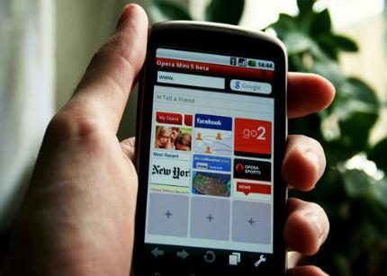 El 84% de las pymes que tienen presencia móvil incrementan beneficios