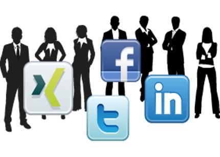 Un 70% de los CEO no están presentes en las redes sociales