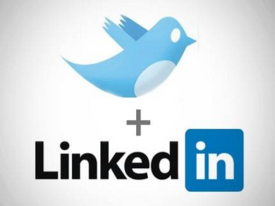 LinkedIn y Twitter rompen su acuerdo