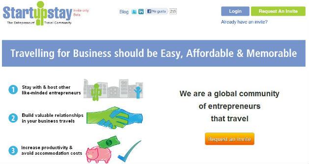 startupstay