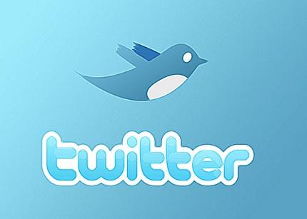 Twitter es la red social preferida por las grandes empresas