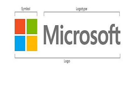 Microsoft cambia de logo 25 años después