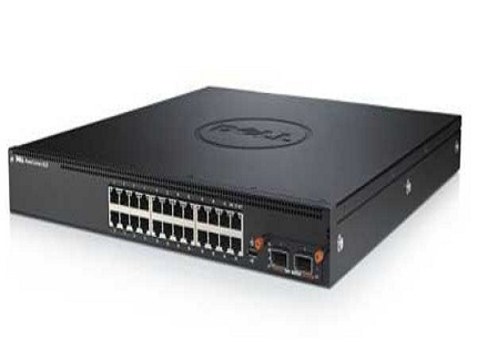 Dell amplia su oferta de switches para pymes