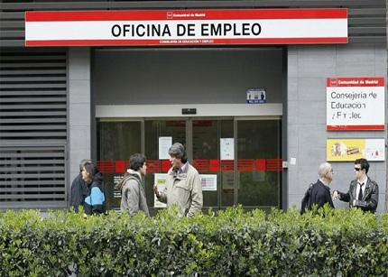 El desempleo en la zona euro también sigue registrando cifras récord
