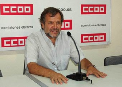 CCOO pide al Gobierno que revalorice las pensiones