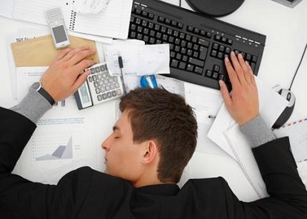 Organízate para que nole falten horas a tu jornada laboral