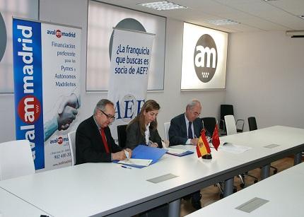 La Comunidad de Madrid promueve la participación de las pymes en concursos públicos