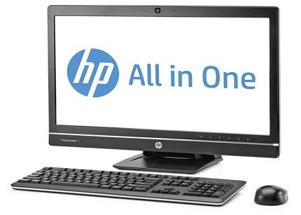 HP presenta un ordenador todo en uno orientado al sector profesional