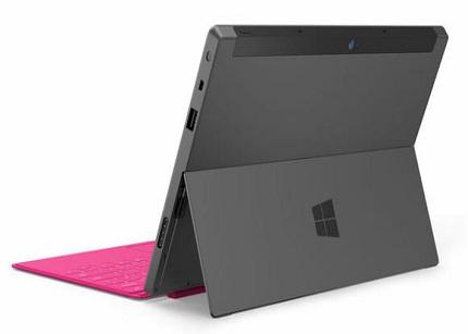 """Microsoft ya estaría trabajando en una """"Surface 2"""""""