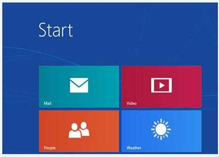 Microsoft ofrece la versión de prueba de Windows 8 Enterprise