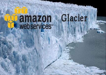 Amazon lanza un nuevo servicio de almacenamiento cloud