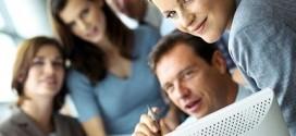 Para el 72% de los trabajadores la amistad en el trabajo es más importante que el sueldo