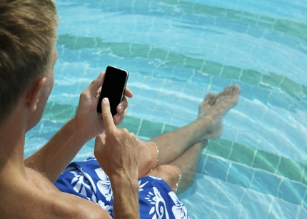 Protege tu smartphone o tablet durante las vacaciones