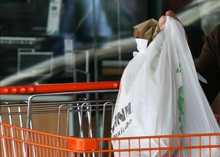 La ventas del comercio minorista caen de nuevo en junio