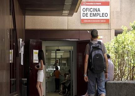 El 30% de los parados no aceptaría un empleo con un sueldo mensual inferior a 1.000 euros