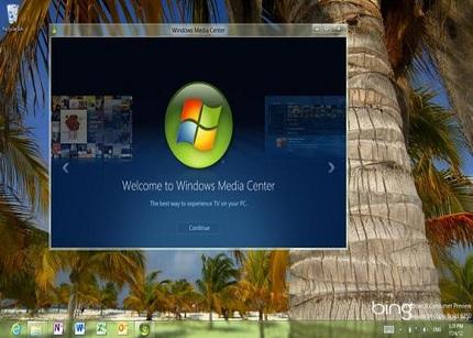 Windows 8 Pro tendrá un coste de 199 dólares