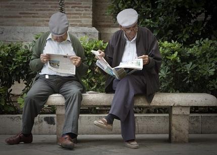 La crisis estretrasa la incorporación a la jubilación de los autónomos