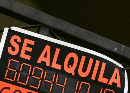 """En España alquilar ya no es sinónimo de """"tirar el dinero"""""""