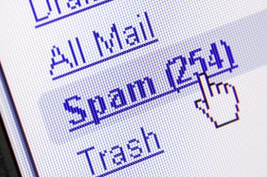 spam_correo_basura