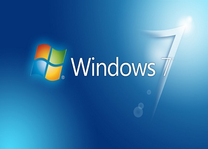 Windows 7 superará a XP este mes