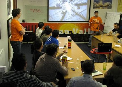 Tetuan Valley Startup School, nueva edición el 15 de septiembre