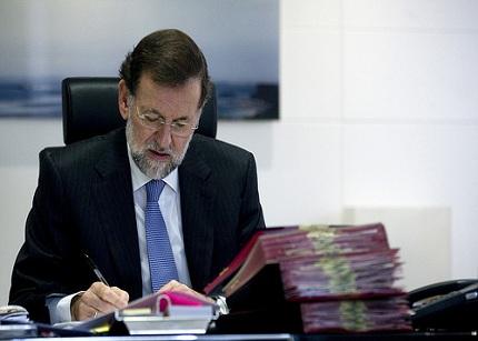 Rajoy anuncia que va a limitar las jubilaciones anticipadas