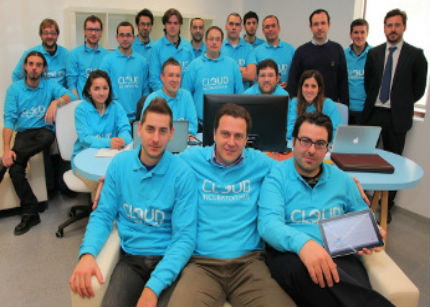 Cloud Incubator Hub ofrece 25 plazas para emprendedores tecnológicos
