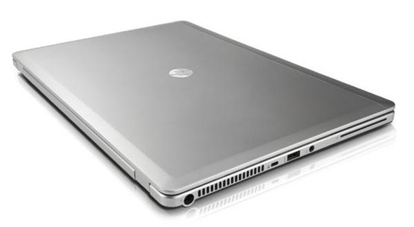 EliteBook Folio 9470m, el nuevo ultrabook profesional de HP