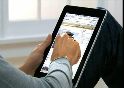 Muchas empresas aún no han implementado un protocolo sobre el uso de tablets en el trabajo