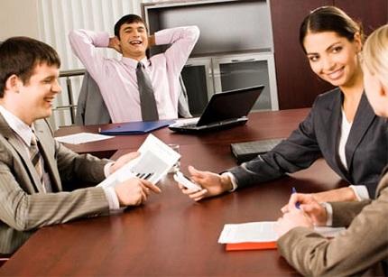 Trabajadores de oficina: ¿con cuál te identificas?