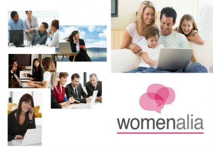 Ya conocemos a los 10 finalistas del Womenalia StartUp Day by ONO