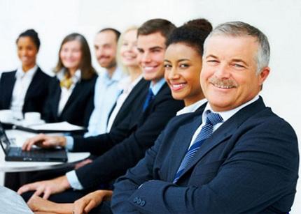 Los jefes poseen menos estrés debido al cortisol