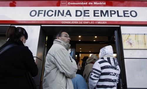 El PP rechaza un plan de empleo juvenil