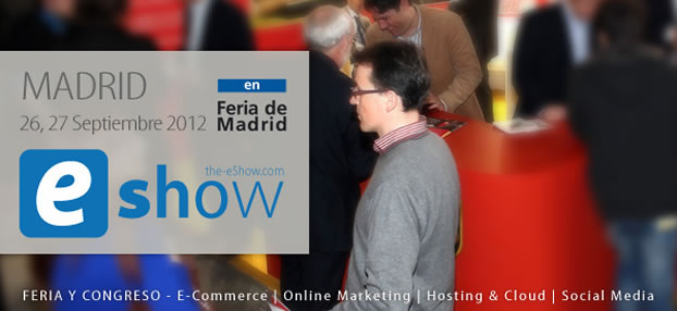 eShow_Madrid_2012