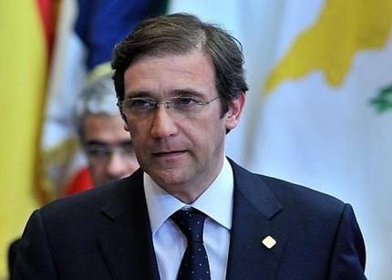 A partir de 2013 los trabajadores portugueses pagarán un 7% más de Seguridad Social