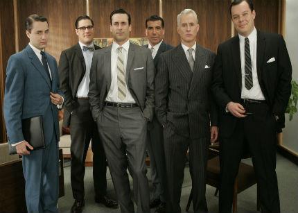 5 series de TV que te inspirarán para tu negocio