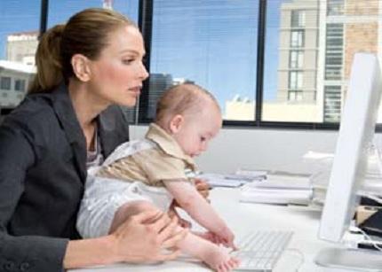 Las madres autónomas dejan de tener bonificaciones