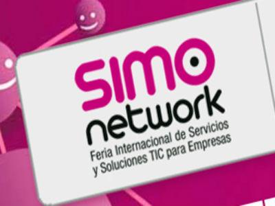 14 jóvenes empresas innovadoras ganadoras del Premio Vivero de SIMO Network 2012